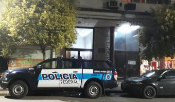 """Imagen de Caso espionaje ilegal : declaró el prófugo """"Rolo"""" Barreiro"""