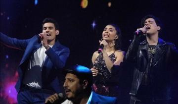 Imagen de Amorina y otros tres finalistas de La Voz Argentina cantarán en Santa Teresita