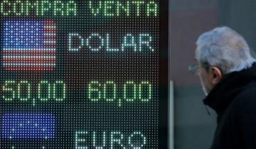 Imagen de El Riesgo País baja de los 2.000 puntos por primera vez en septiembre