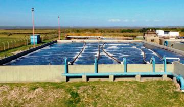Imagen de ABSA anunció que construirá una planta depuradora en Pila
