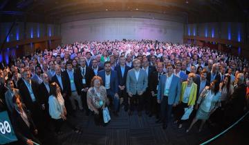 Imagen de Qué les dijo Mauricio Macri a los intendentes de la región