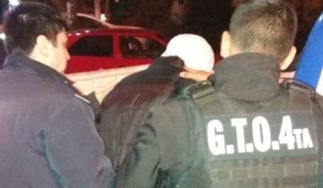 Imagen de Hirió a su primo de un disparo en Villa Gesell y quiso huir: fue atrapado