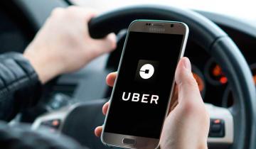 """Imagen de Uber ya está en la región: los precios, cómo se utiliza y claves de una competencia """"desleal"""""""