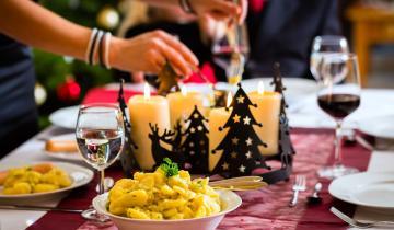 Imagen de Navidad: los consejos esenciales de los especialistas para la preparación de los alimentos