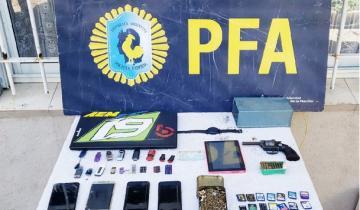 Imagen de Pinamar: tras 15 allanamientos, desarticularon una peligrosa banda delictiva dedicada a robos de viviendas