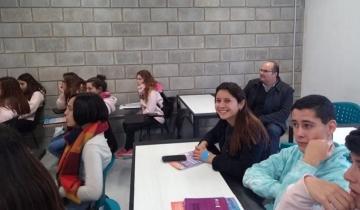 Imagen de Convenio entre el intendente Olivera y la Universidad Atlántida: habrá becas del 50% para los jóvenes tordillenses