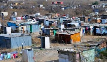 Imagen de La crisis golpea fuerte: hay seis nuevos pobres por minuto en el país