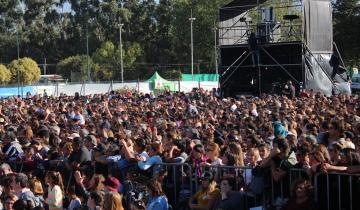 Imagen de Dolores: la Fiesta Nacional de la Guitarra se verá en vivo por la TV Pública