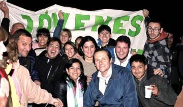 Imagen de Elecciones 2019 en vivo: Etchevarren ganó en Dolores y el peronismo hizo una gran elección