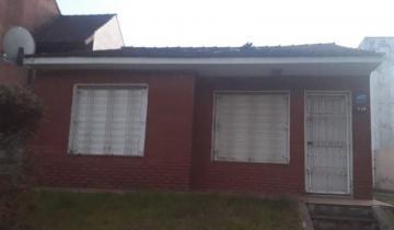 Imagen de Detenido en Gesell: lo atrapan dentro de una casa tras ingresar por el techo