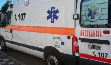 Imagen de En un trágico accidente murió un joven en General Belgrano