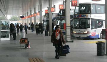 Imagen de Empiezan los micros low cost: pasajes a Mar del Plata por $25