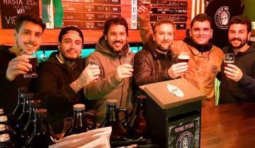 Imagen de La cervecería costera que sigue cosechando distinciones internacionales