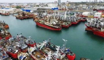 Imagen de Trabajadores del puerto de Mar del Plata reclaman más controles e hisopados por casos de coronavirus