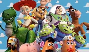 Imagen de Toy Story 4 vendió más de un millón de entradas en tres días en Argentina
