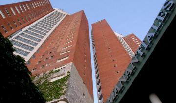 Imagen de Mar del Plata: cierra el emblemático hotel Torres de Manantiales