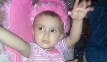 Imagen de Vende empanadas para pagar el tratamiento de su hija de dos años con cáncer