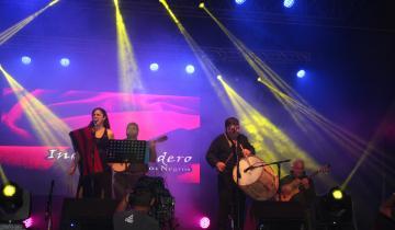 Imagen de Fiesta Nacional de la Guitarra: se cerró con éxito la presentación de artistas locales y regionales