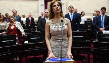Imagen de Quién estará a cargo de la presidencia con Alberto y Cristina fuera del país
