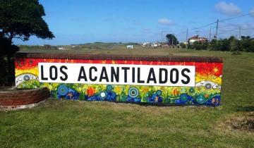 Imagen de Mar del Plata: robaron más de 50 cabezas de ganado de un campo de Los Acantilados