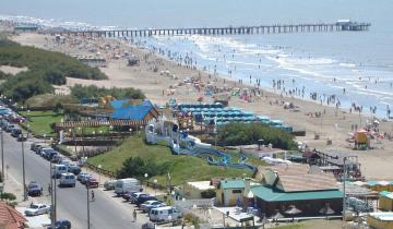 Imagen de Mar de Ajó, Ostende y Las Gaviotas son las playas más recomendadas del verano 2020