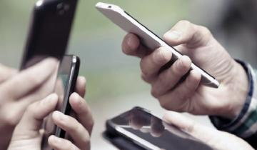 Imagen de El Banco Nación extendió la campaña para comprar celulares en 18 cuotas sin interés