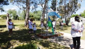 Imagen de General Guido: cómo es el regreso a las escuelas en el único distrito de la región que habilitó la presencialidad