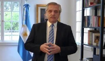 Imagen de Coronavirus: Alberto Fernández extendió la cuarentena hasta el 20 de septiembre
