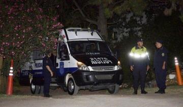 Imagen de El crimen de Villa Gesell: los 8 rugbiers fueron trasladados de Dolores a La Plata