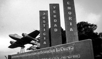 Imagen de La Provincia pidió pena de prisión perpetua para 13 represores en Mar del Plata