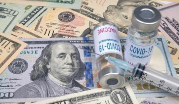 Imagen de Las vacunas corruptas