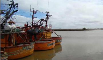 Imagen de General Lavalle pide a la Administración General de Puertos crear un dragado para ampliar el canal de la Ría de Ajó