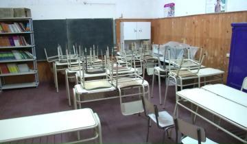 """Imagen de Paritaria: docentes consideraron """"insuficiente"""" la oferta salarial de Provincia"""