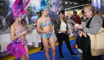 Imagen de Nuevas capacitaciones para el Carnaval del Sol