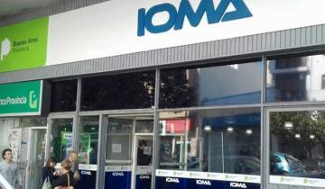 Imagen de IOMA vuelve a entregar medicamentos oncológicos