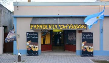 Imagen de La Panadería del Pueblo, la creadora de las famosas tortitas negras de General Lavalle, anunció que cierra sus puertas