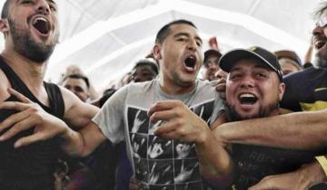 Imagen de El macrismo también perdió las elecciones en Boca Juniors y dejará el club tras 24 años