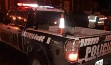 Imagen de Femicidio en Marcos Paz: un policía asesinó a su ex pareja en medio de una fiesta