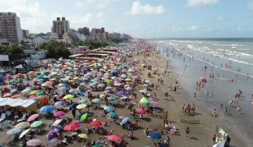 Imagen de Hasta cuándo seguirá la ola de calor en la Costa Atlántica