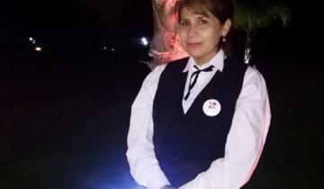 Imagen de Brutal crimen: la interceptó, la chocó y la mató a puñaladas