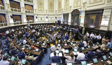 Imagen de Ley Impositiva: Senado aprobó el proyecto con modificaciones y vuelve a Diputados