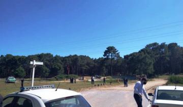 Imagen de Pinamar: hallaron muerto al hombre que estaba desaparecido