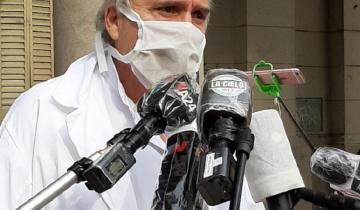 Imagen de Primer caso pediátrico en la Provincia: internaron a una nena de 6 años con coronavirus