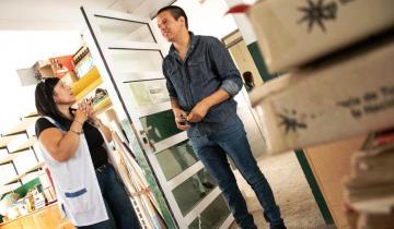 Imagen de La Costa trabaja en la infraestructura de más de 40 establecimientos educativos