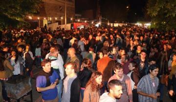 Imagen de Así se vivió la 4º edición de la Fiesta de la Cerveza