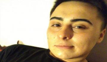 Imagen de Murió Leo Goicoechea, el joven que había sufrido un grave accidente