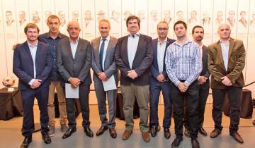 Imagen de Premian en Alemania un proyecto argentino de fútbol en contra del racismo y la xenofobia