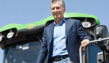 Imagen de El campo bonaerense votó por Macri, con Dolores como uno de los distritos más favorables