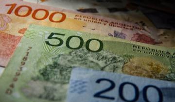 Imagen de Habrá nuevos billetes de mayor numeración: qué figuras aparecerán