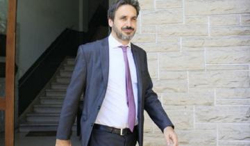 """Imagen de Ramos Padilla no aceptó al nuevo abogado de Stornelli: seguirá en """"rebeldía"""""""